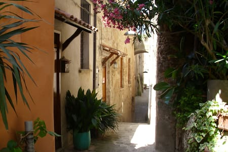 Casa Teresa - Castellabate