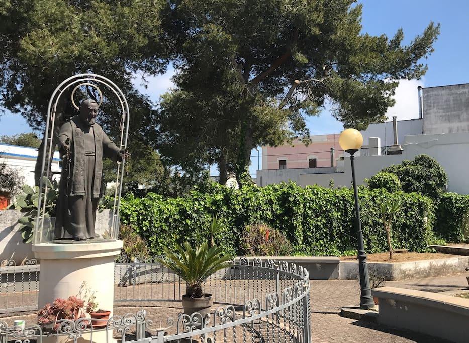 Padre Pio Near #58