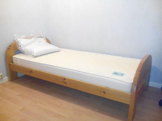 Chambre meublée 13m2 a louer - Wittenheim - Apartament
