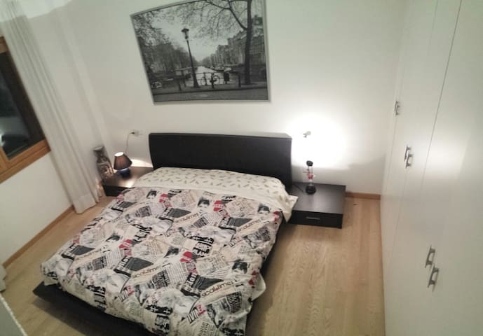 COMFORTABLE NEW FLAT in CENTER WITH ALL SERVICES - Conegliano - Byt