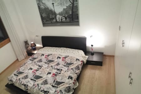 COMFORTABLE NEW FLAT in CENTER WITH ALL SERVICES - Conegliano