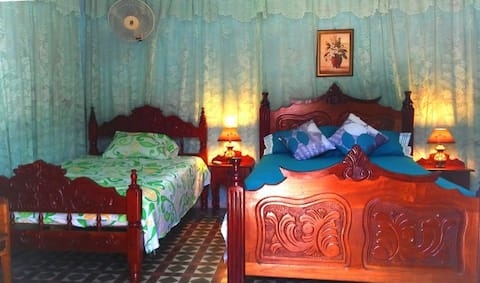 Hostal Calle Real Colonial Room 2