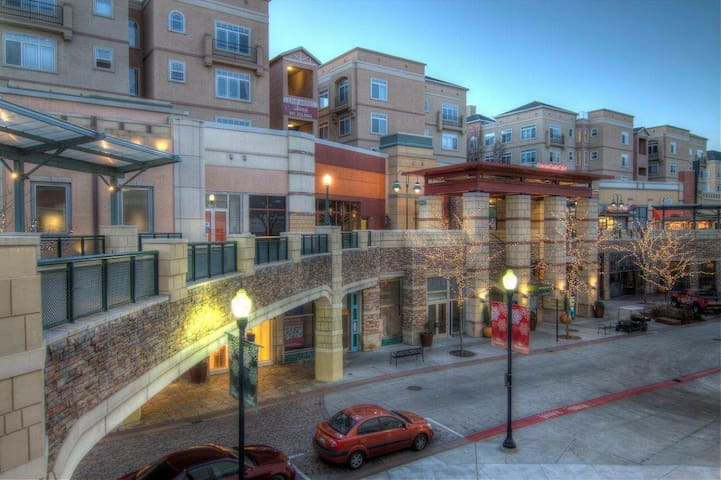 Private Entire Apartment,Centrally in Downtown,SLC - Salt Lake City - Flat