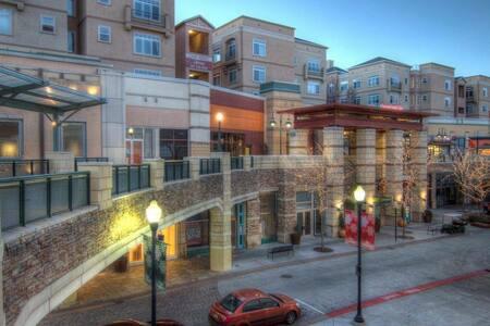 Private Entire Apartment,Centrally in Downtown,SLC - Salt Lake City - Huoneisto