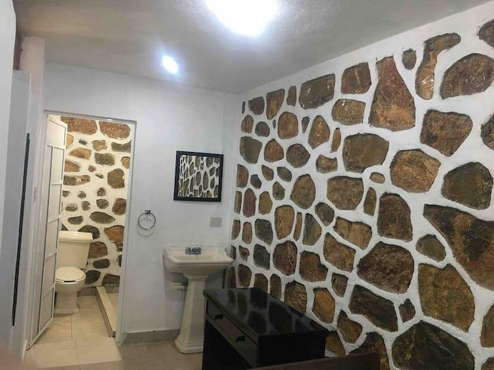 Habitaciones nuevas enfrente de la BUAP Puebla.Pue