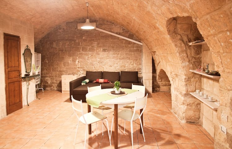 Guest House in Trani's historic centre