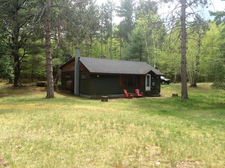 Whiteface mountain wilmington ny cottages for rent in for Wilmington ny cabin rentals
