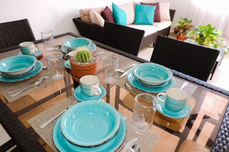 Amazing 2bedroom apartment Downtown Cabo San Lucas - Cabo San Lucas - Apartment
