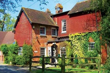 Waterhall Country House - West Sussex