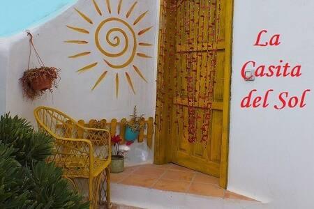 La Casita del Sol (Finca Rural) - Femés - Casa