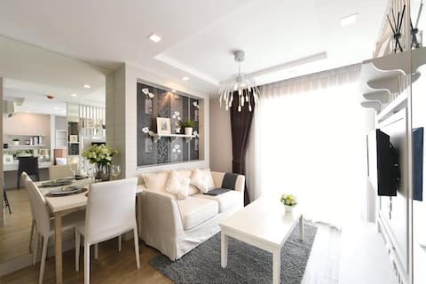 The Prive Boutique Condo (Bangsaen Chonburi)