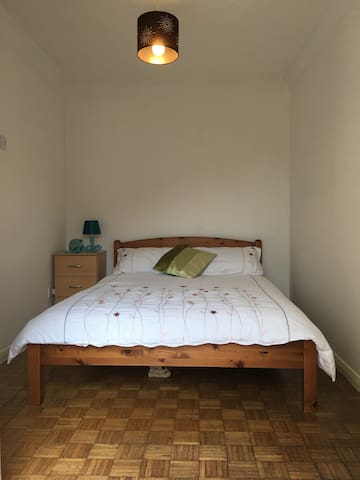 Double Room in clean, friendly houseshare - Chelmsford