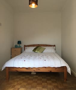 Double Room in clean, friendly houseshare - Chelmsford - Dům