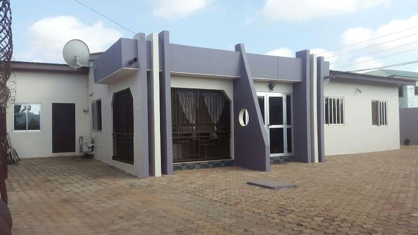 Cozy Private room 1 - Accra - House
