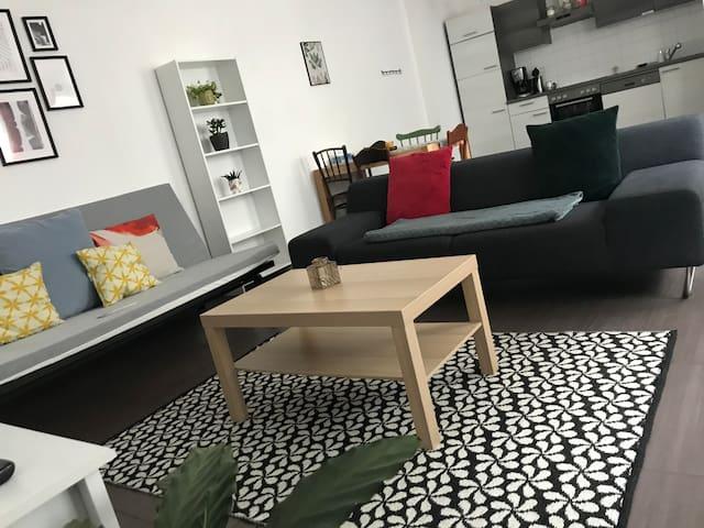 Moderne Wohnung, im Herzen von St.Pölten