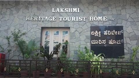 Lakshmi Heritage Tourist Home
