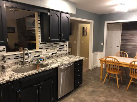 NO CLEANING FEE OKC! BR 1