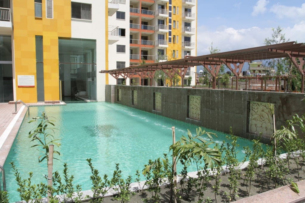 Modern Apartment In The City Centre Apartments For Rent In Kathmandu Central Region Nepal