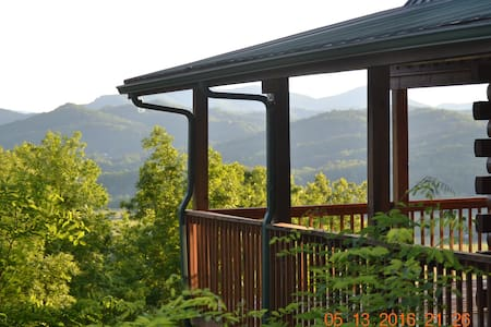Mountain View Cabin - Sevierville