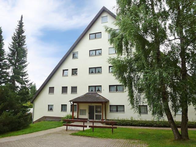 Ferienwohnung Am Wald in Unterkirnach