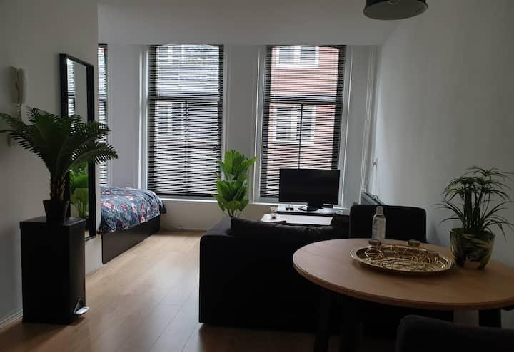 Studio Witte de Withstraat (newly refurbished)   !