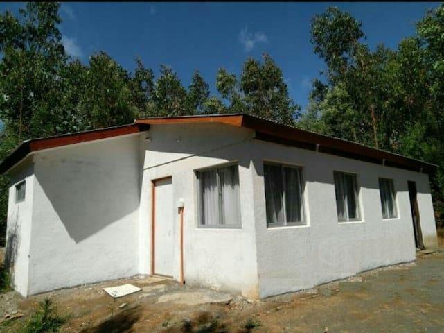 Excelente casa sector Punta Parra - Tome, Región del Bío Bío, CL - Ev