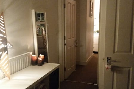 Lovely 1 bedroom flat on the Gloucester Road. - Bristol - Lakás