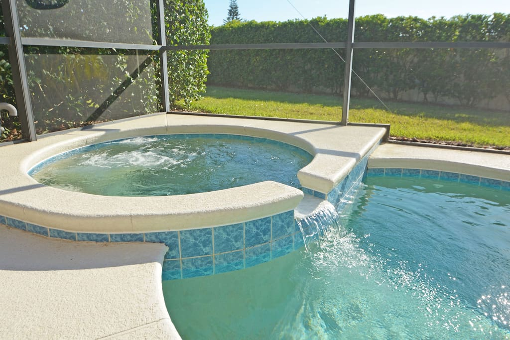 Jacuzzi, Tub, Pool, Resort, Swimming Pool