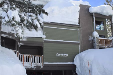 Ski In&Out: the Summit at the Eagle Lodge - Mammoth Lakes - Apartmen