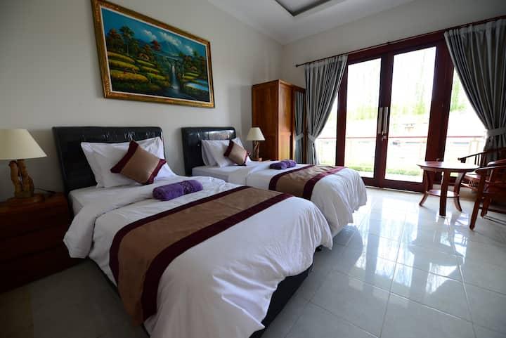 Surya Guest House Sanur 202