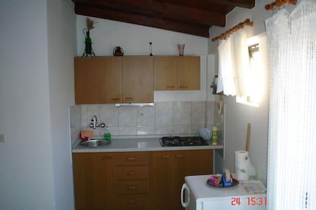 Apartmani Jerković A2 - Žuljana - Apartamento