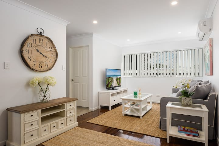Cute Hamptons Home 5 mins to Sleemans/Manly