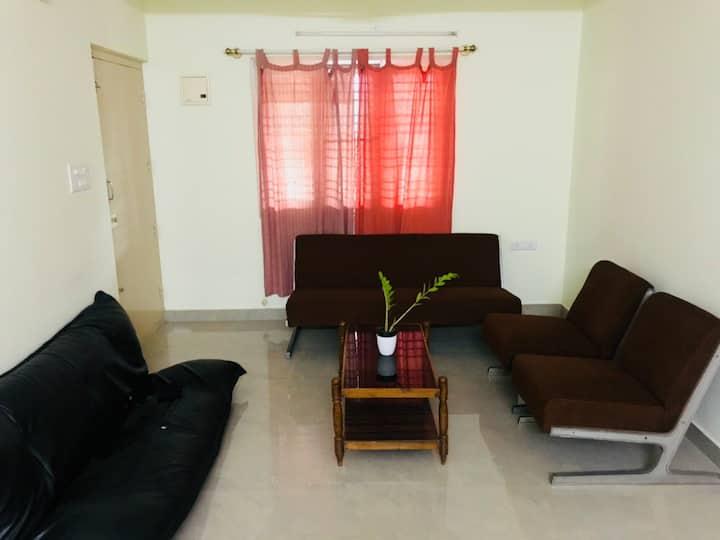 Shalom home-stays