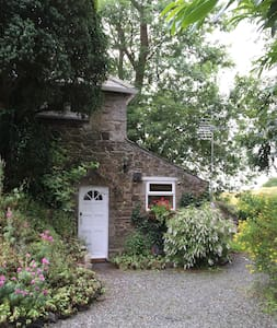 Cosy flatlet hidden in Gaerwen - Gaerwen - Apartament