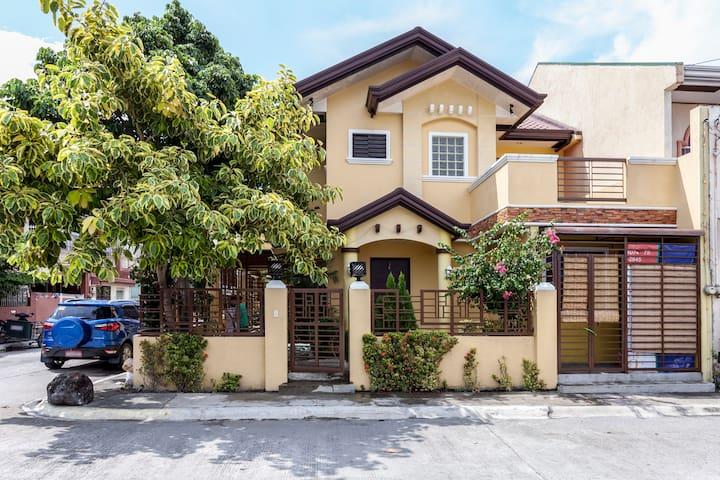 Mango House - Cabuyao City - House