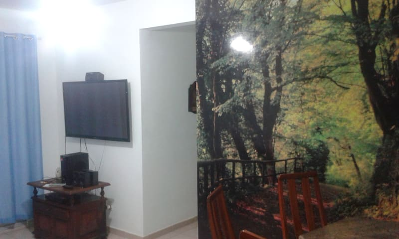Excellent 3 bedroom apartment, furnished - Serra - Wohnung
