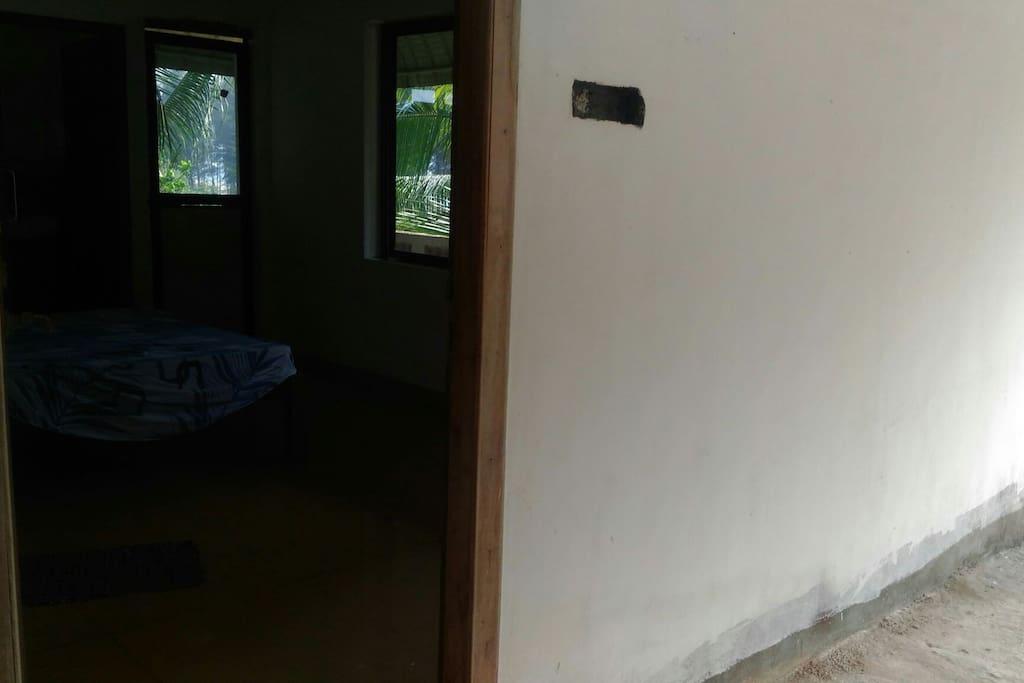 Room entrqnce