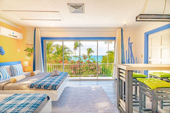 Panoramic Cottage at Viking Hill Beach Resort