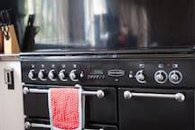 Your top Rangemaster cooker