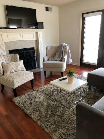 Entire apartment in Germantown