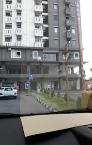 Apartmen gateway cicadas