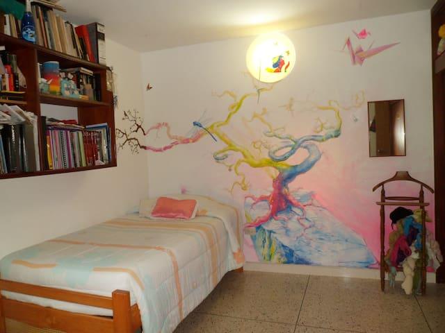 Alquiler de Habitación para turistas Extranjeros - Mérida - Condominium