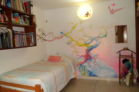 Alquiler de Habitación para turistas Extranjeros - Mérida - Кондоминиум