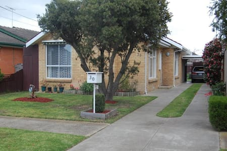 This home is most sought location - Laverton