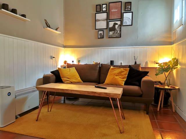 Smart HOME - La casita de Javi