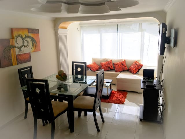 Magic duplex - Cartagena - Apartemen