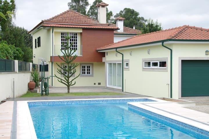 Casa das Ramadas