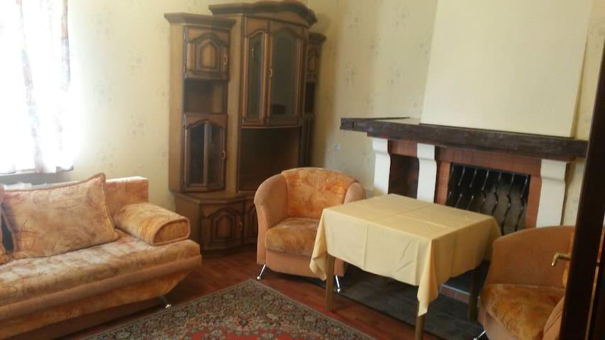 Уютный комфортабельный гостевой дом - Svetlogorsk - Talo