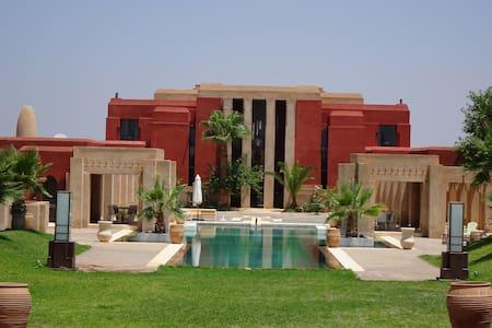 DAR GIULIA - Marrakesh