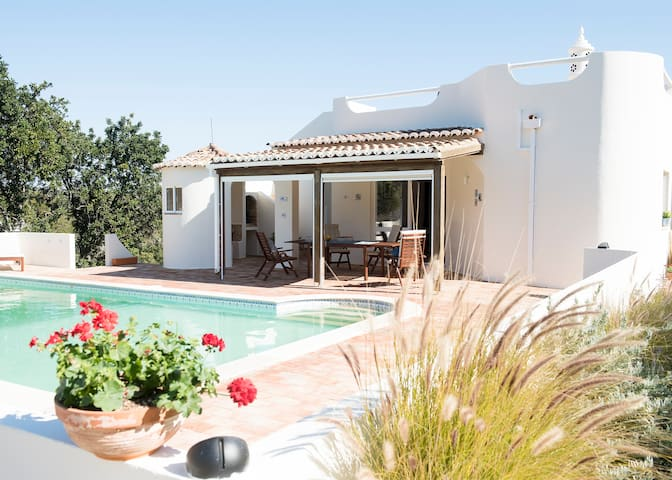 Perfect holiday villa in stunning location